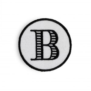 Brickers Cider Company Patch