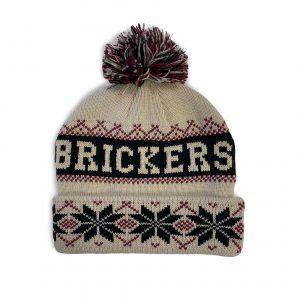Brickers Toboggan Toques