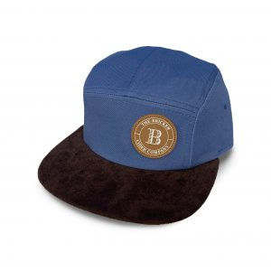 Blue Runners Hat